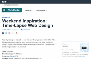 http://webdesign.tutsplus.com/articles/workflow/weekend-inspiration-time-lapse-web-design/