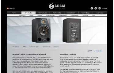 http://www.adam-audio.com/en/pro-audio/products/a7x/description
