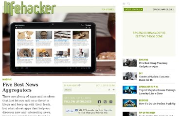 http://lifehacker.com/5845798/five-best-news-aggregators