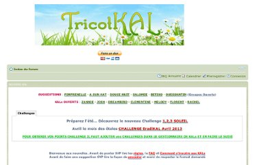 http://www.tricotkal.fr/forum/index.php