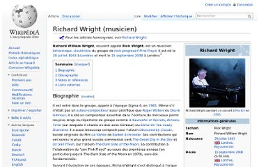 http://fr.wikipedia.org/wiki/Richard_Wright_(musicien)