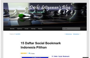https://dwikisetiyawan.wordpress.com/2010/07/07/15-daftar-social-bookmark-indonesia-pilihan/