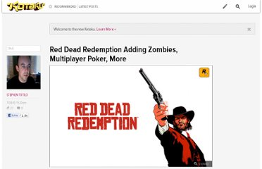 http://kotaku.com/5582371/red-dead-redemption-adding-zombies-multiplayer-poker-more