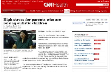 http://www.cnn.com/2010/HEALTH/07/23/autism.death.mother/index.html