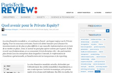 http://www.paristechreview.com/2010/06/03/quel-avenir-pour-le-private-equity/#comment-65111179
