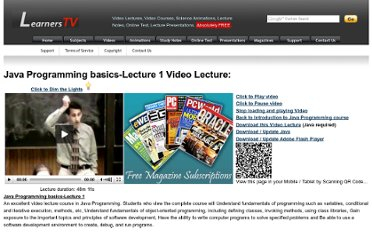 http://www.learnerstv.com/video/Free-video-Lecture-191-Computers.htm