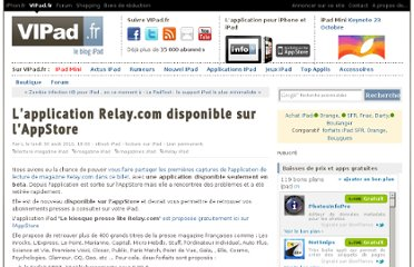 http://www.vipad.fr/post/L-application-Relay.com-disponible-sur-l-AppStore