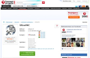 http://www.commentcamarche.net/download/telecharger-201-ultravnc