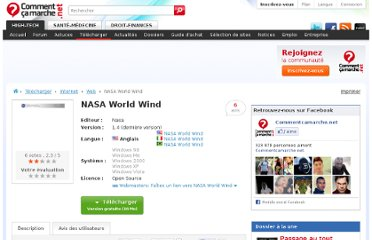 http://www.commentcamarche.net/download/telecharger-34055748-nasa-world-wind