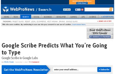 http://www.webpronews.com/google-scribe-predicts-what-youre-going-to-type-2010-09