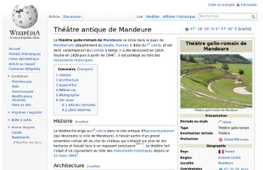 http://fr.wikipedia.org/wiki/Th%C3%A9%C3%A2tre_antique_de_Mandeure