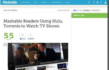 http://mashable.com/2010/09/27/tv-torrents-hulu/