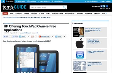 http://www.tomsguide.com/us/HP-TouchPad-Apps-Free-WebOS-Top-Apps,news-12320.html