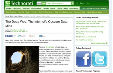 http://technorati.com/technology/article/the-deep-web-the-internets-obscure/