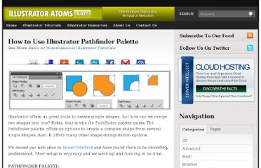 http://www.illustratoratoms.com/basic/how-to-use-illustrator-pathfinder-palette-3/