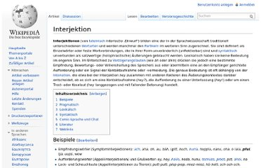 http://de.wikipedia.org/wiki/Interjektion#Comic-Sprache_und_Chat