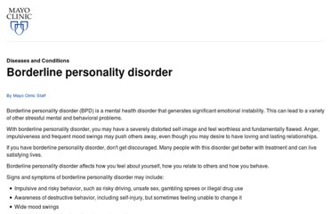 http://www.mayoclinic.com/health/borderline-personality-disorder/DS00442/METHOD=print