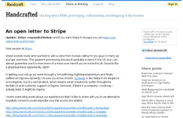 http://blog.handcraft.com/2011/10/an-open-letter-to-stripe/