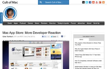 http://www.cultofmac.com/65036/mac-app-store-more-developer-reaction/