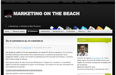 http://www.marketingonthebeach.com/du-e-commerce-au-m-commerce/