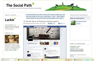 http://www.thesocialpath.com/2011/09/is-this-the-future-of-facebook-pages.html