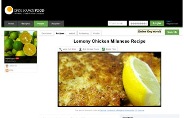 http://www.opensourcefood.com/people/worldpeas/recipes/lemony-chicken-milanese