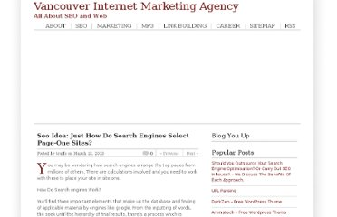 http://bcwebtech.info/seo-idea-just-how-do-search-engines-select-page-one-sites.html