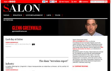 http://www.salon.com/writer/glenn_greenwald