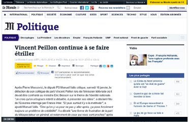 http://www.lemonde.fr/politique/article/2010/01/16/vincent-peillon-continue-a-se-faire-etriller_1292480_823448.html#xtor=RSS-3208