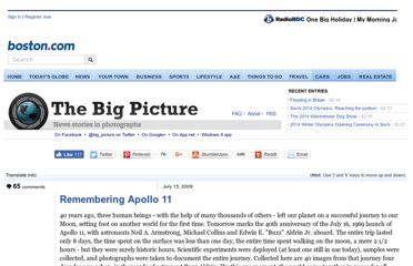 http://www.boston.com/bigpicture/2009/07/remembering_apollo_11.html