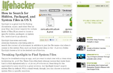 http://lifehacker.com/5711409/how-to-search-for-hidden-packaged-and-system-files-in-os-x