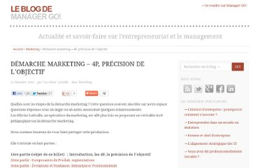 http://www.manager-go.com/blog/marketing/demarche-marketing-4p-precision-de-l%ca%bcobjectif
