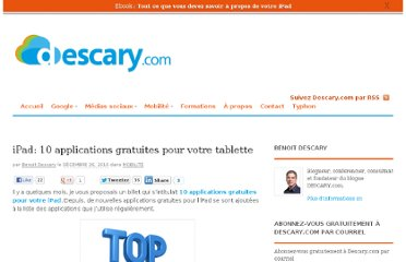 http://descary.com/ipad-10-applications-gratuites/