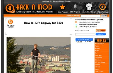 http://hacknmod.com/hack/how-to-diy-segway-for-400/