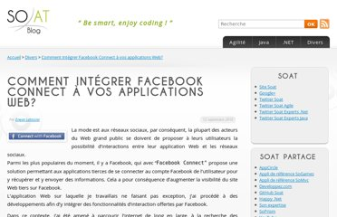 http://blog.soat.fr/2010/09/comment-integrer-facebook-connect-a-vos-applications-web/
