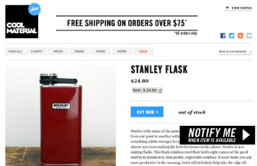 http://shop.coolmaterial.com/products/stanley-flask-black