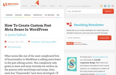 http://wp.smashingmagazine.com/2011/10/04/create-custom-post-meta-boxes-wordpress/