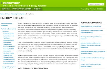 http://energy.gov/oe/technology-development/energy-storage