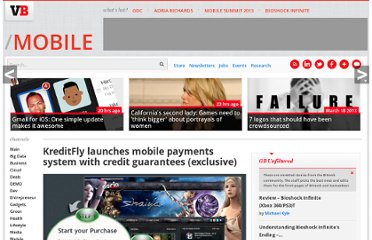 http://venturebeat.com/2011/01/11/kreditfly-launches-mobile-payments-system-with-credit-guarantees-exclusive/