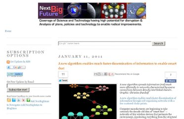 http://nextbigfuture.com/2011/01/new-algorithm-enables-much-faster.html