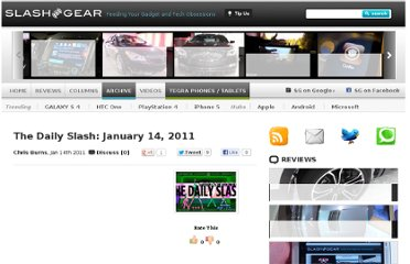 http://www.slashgear.com/the-daily-slash-january-14-2011-14126574/