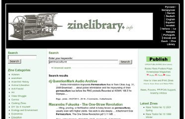 http://zinelibrary.info/search/node/permaculture