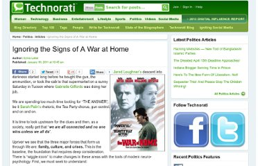 http://technorati.com/politics/article/ignoring-the-signs-of-a-war/