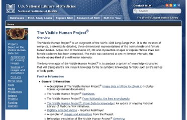 http://www.nlm.nih.gov/research/visible/visible_human.html