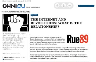 http://owni.eu/2011/02/09/the-internet-and-revolutions-what-is-the-relationship/
