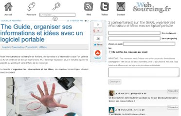 http://blog.websourcing.fr/the-guide-organiser-nformations-idees-logiciel-portable/