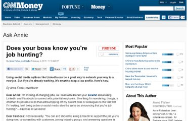 http://management.fortune.cnn.com/2011/02/04/does-your-boss-know-youre-job-hunting/