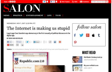 http://www.salon.com/2007/11/07/sunstein/