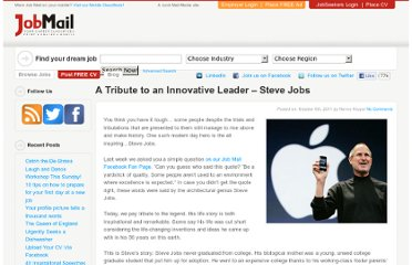 http://www.jobmail.co.za/blog/tribute-to-innovative-leader-steve-jobs/