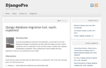 http://www.djangopro.com/2011/01/django-database-migration-tool-south-explained/